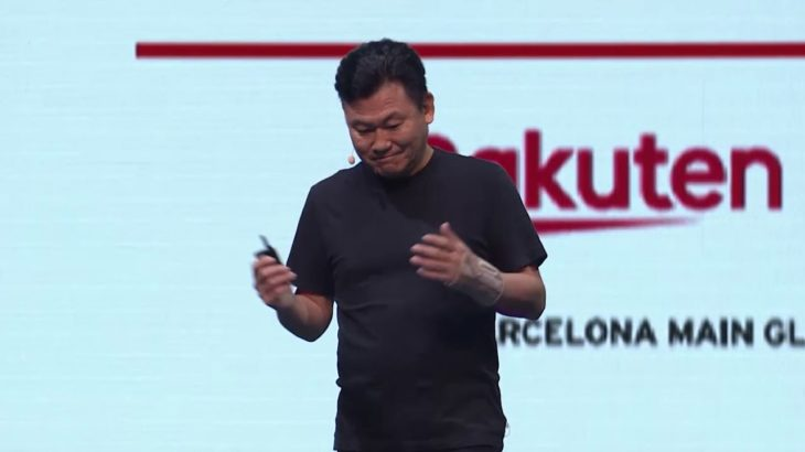 Rakuten's Vision for the Future: The Next Stage of Retail
