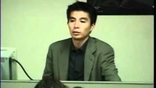 サイバーエージェント社長 藤田晋が語る成功の秘訣.wmv