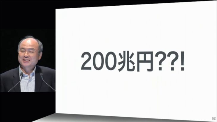 総会 孫正義リアルキングダム20192⃣ 30分聴く読書授業 指揮者 BIG VISION 孫正義 ソフトバンク 株主総会抜粋②