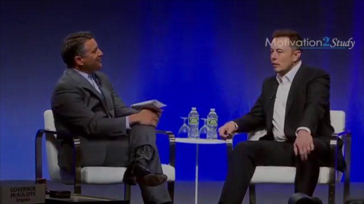 イーロン・マスクから学生たちへのメッセージ Elon Musk's Ultimate Advice for Students & College Grads