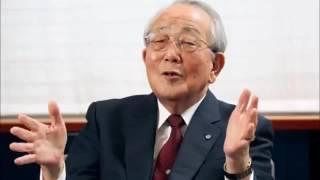 起業家を志す君へ【稲盛和夫】 JAL再建成功のカギ&経営の極意 次世代を担う日本人へ