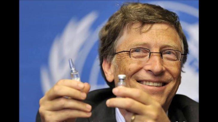 ビル・ゲイツはなぜ成功したのか カルマからみてみる